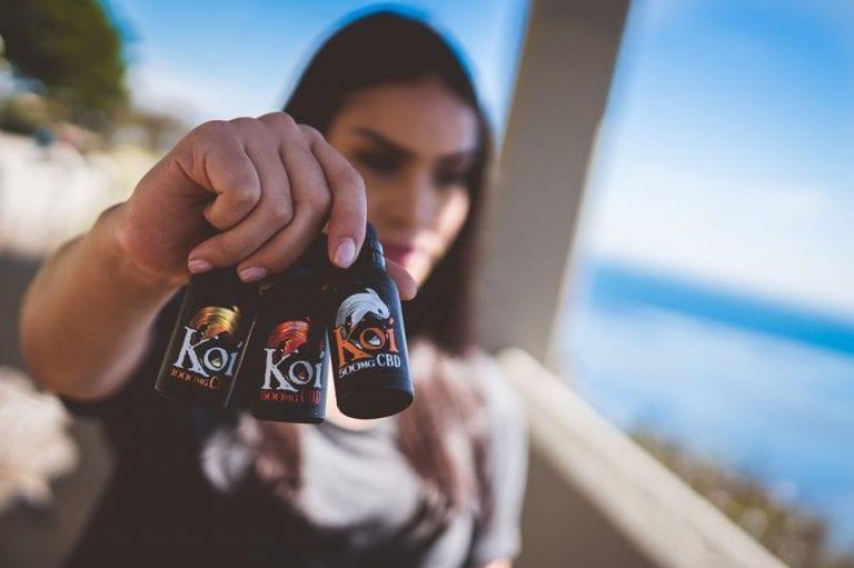 koi cbd oil review