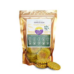 hempmy pet organic dog biscuits